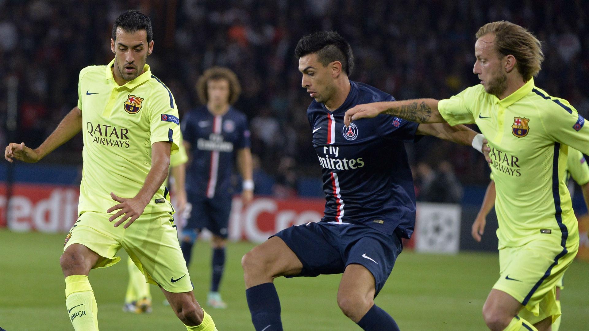 بطولة فرنسا: باريس سان جرمان يواصل صحوته ويتفوق على مضيفه نانسي 2-1