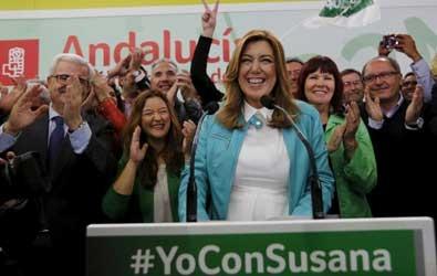 اشتراكيون إسبانيا المنقسمون يحملون المفتاح لتشكيل الحكومة بينما تلوح الانتخابات في الأفق
