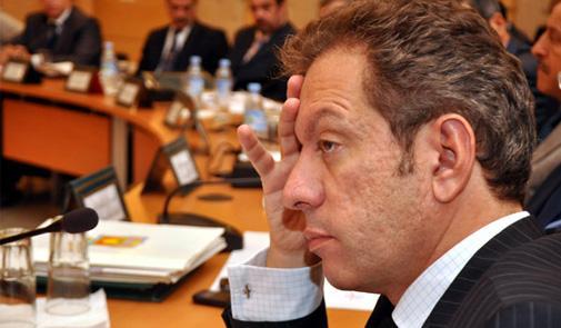 """جهل دستوري:الملياردير ديال البام  علي بلحاج قال لك""""لا يمكن للملك أن يعين رئيس الحكومة من الحزب الاول"""