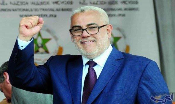حزب العدالة والتنمية يفوز مؤقتا بالانتخابات التشريعية