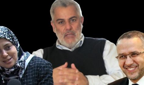 بعد الفضائح الجنسية، البجيدي يلجأ للتزوير في الحصيلة الحكومية