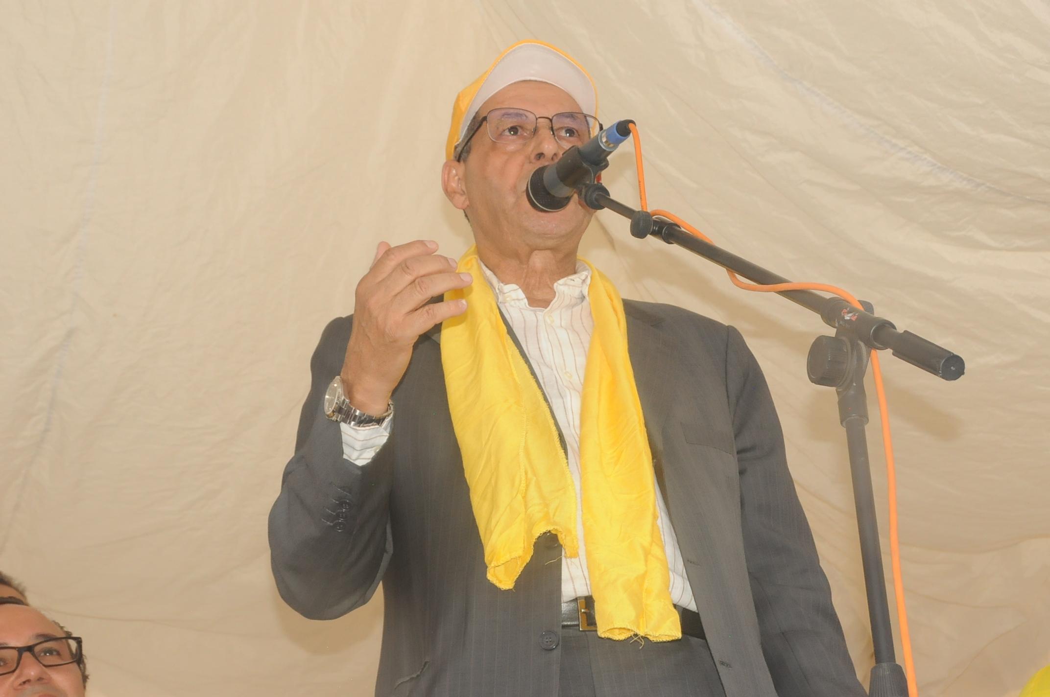 العنصر: حزب الحركة الشعبية يراهن بقوة على تحسين موقعه خلال انتخابات 7 أكتوبر