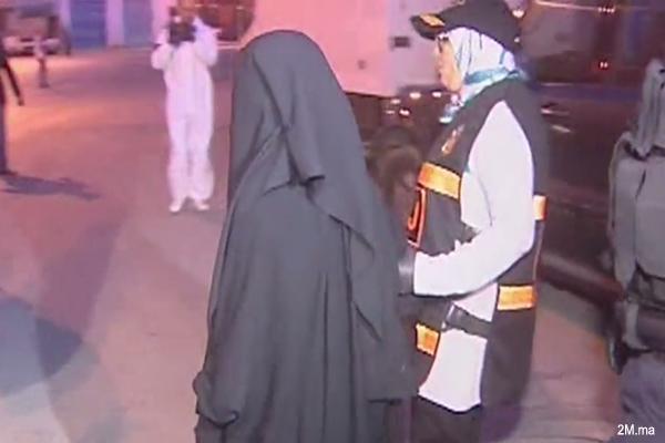 """ما وراء تفكيك خلية """"الداعشيات بالمغرب""""..العدالة والتنمية و الحركيات الاسلامية تفرخ نساء لاستهذاف مواقع حساسة"""