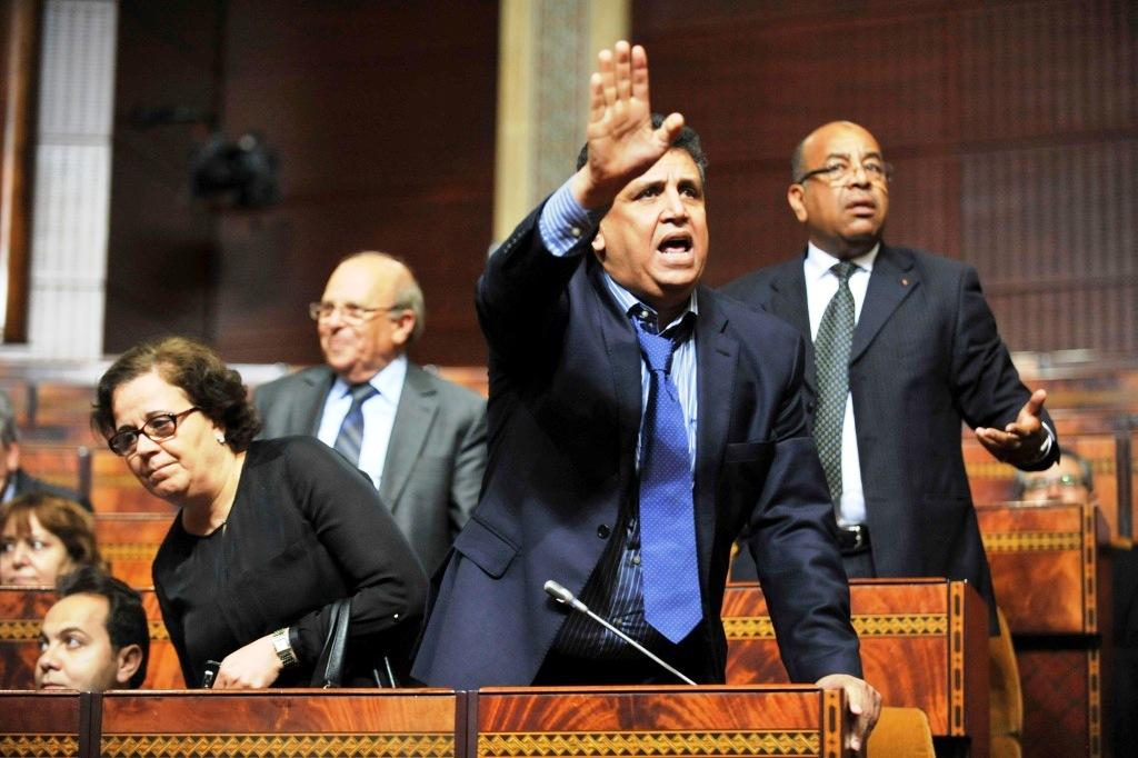 البام يختار المحامي وهبي منسقا لفريقه البرلماني الجديد