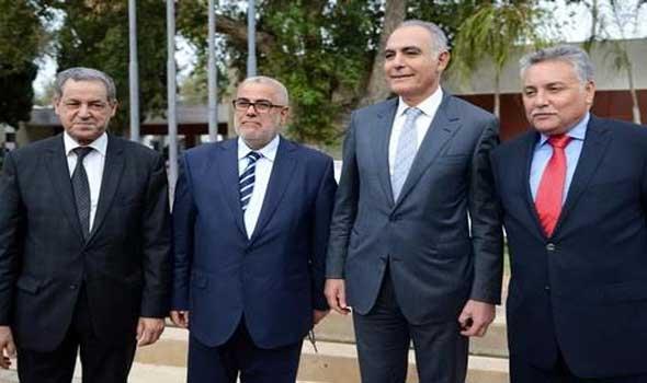 الاحزاب السياسية مطالبة بتقديم برامج انتخابية في شكل تعاقدات