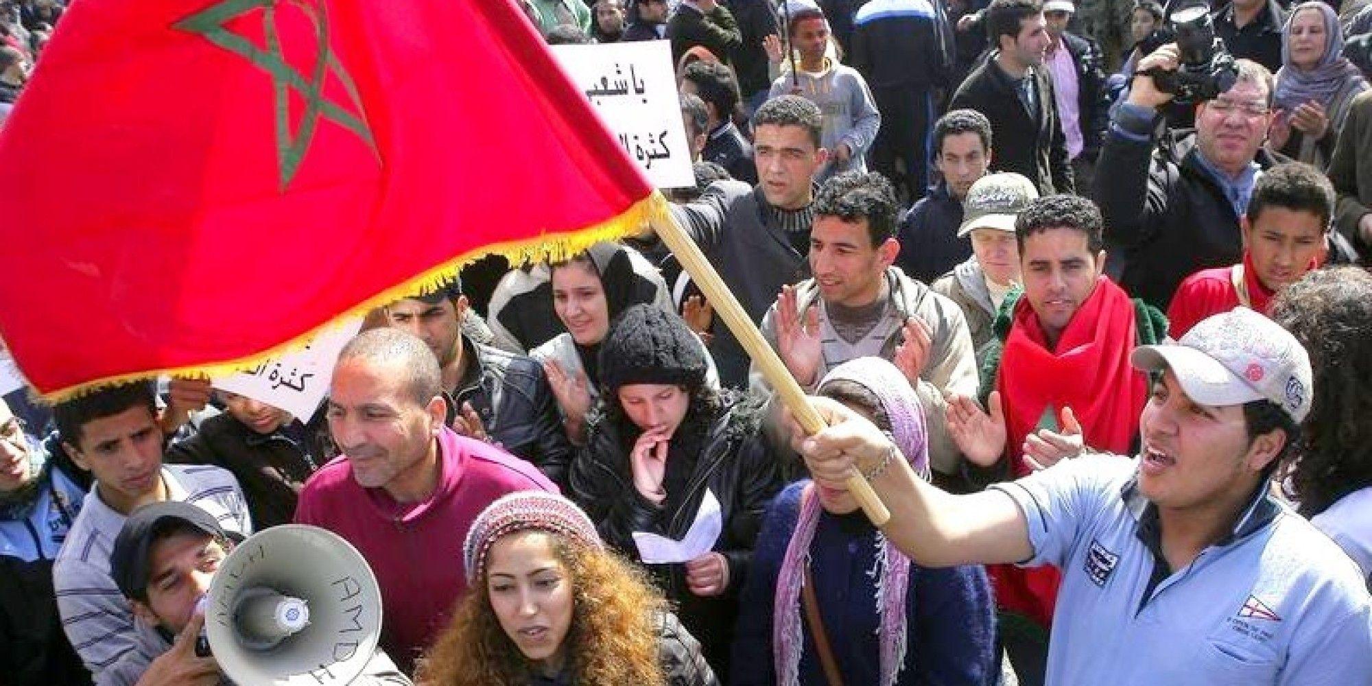 المغرب في رتبة متدنية في المشاركة السياسية للشباب