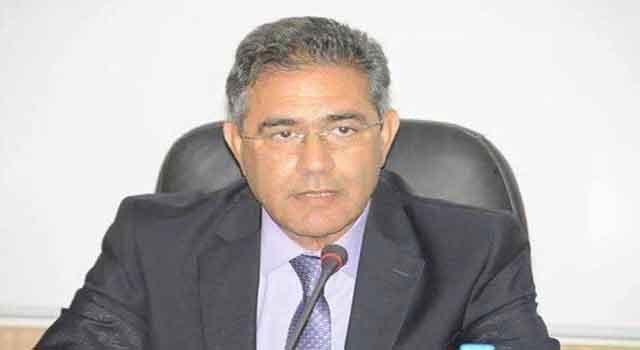 الوزير مرون يتكردع في الحصول على مقعد برلماني