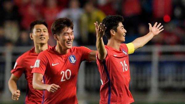كوريا الجنوبية تفوز على قطر 3-2 في التصفيات المؤهلة للمونديال