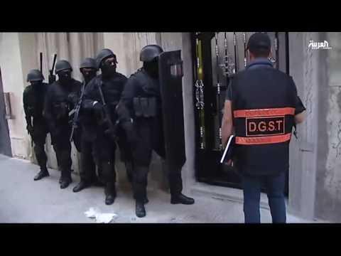 إحالة ملف خلية النساء على قاضي التحقيق بالمحكمة الوطنية للإرهاب بالرباط