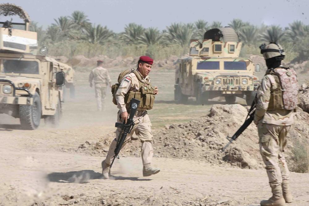 فرنسا: اجتماع وزاري في باريس بعد غد لبحث مستقبل الموصل العراقية