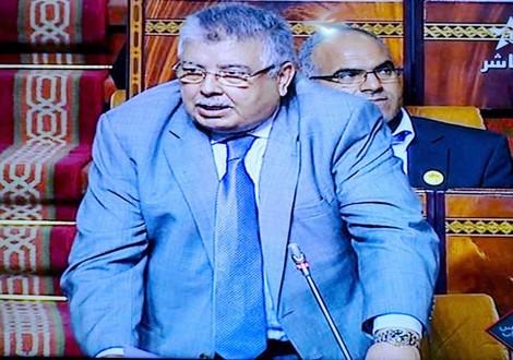 غريب: الزموي يعود للبرلمان للمرة السادسة على التوالي