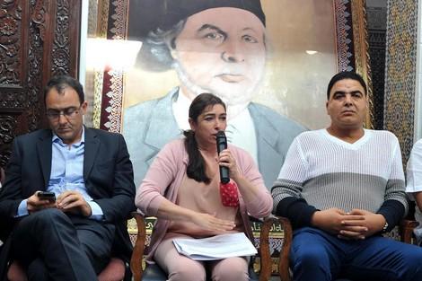خسارة….غلاب وياسمينة بادو …يفقدان مقعدهما البرلماني بالدار البيضاء