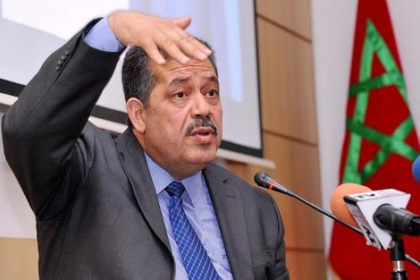 شباط: لا ثنائية حزبية في المغرب وحزب الاستقلال بديل حقيقي