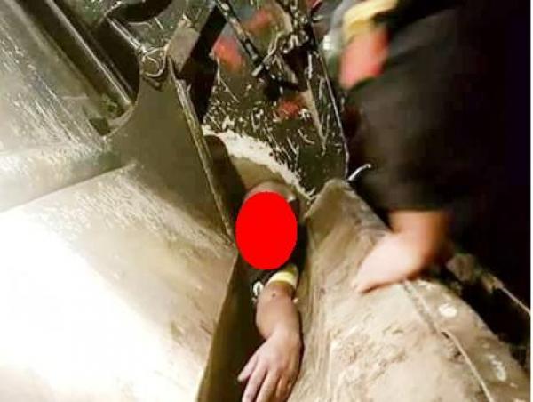 """جماعة العدل والاحسان """"تركب"""" على مآسي الشعب المغربي وتستغل فاجعة محسن فكري"""