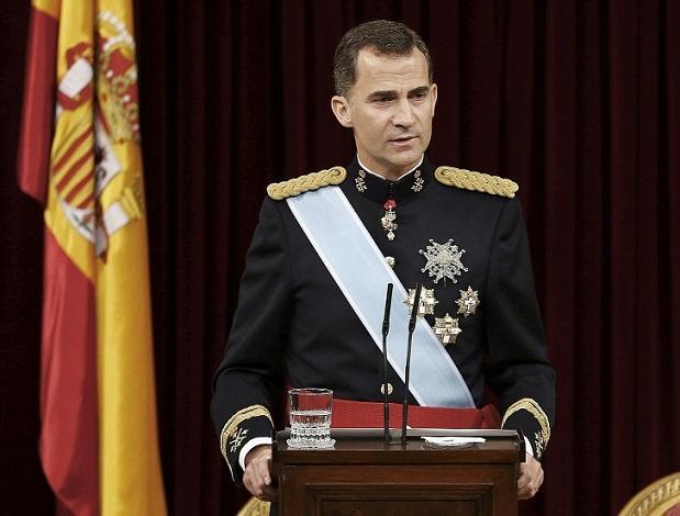 الجمود السياسي بإسبانيا .. الملك فيليبي السادس يتدخل