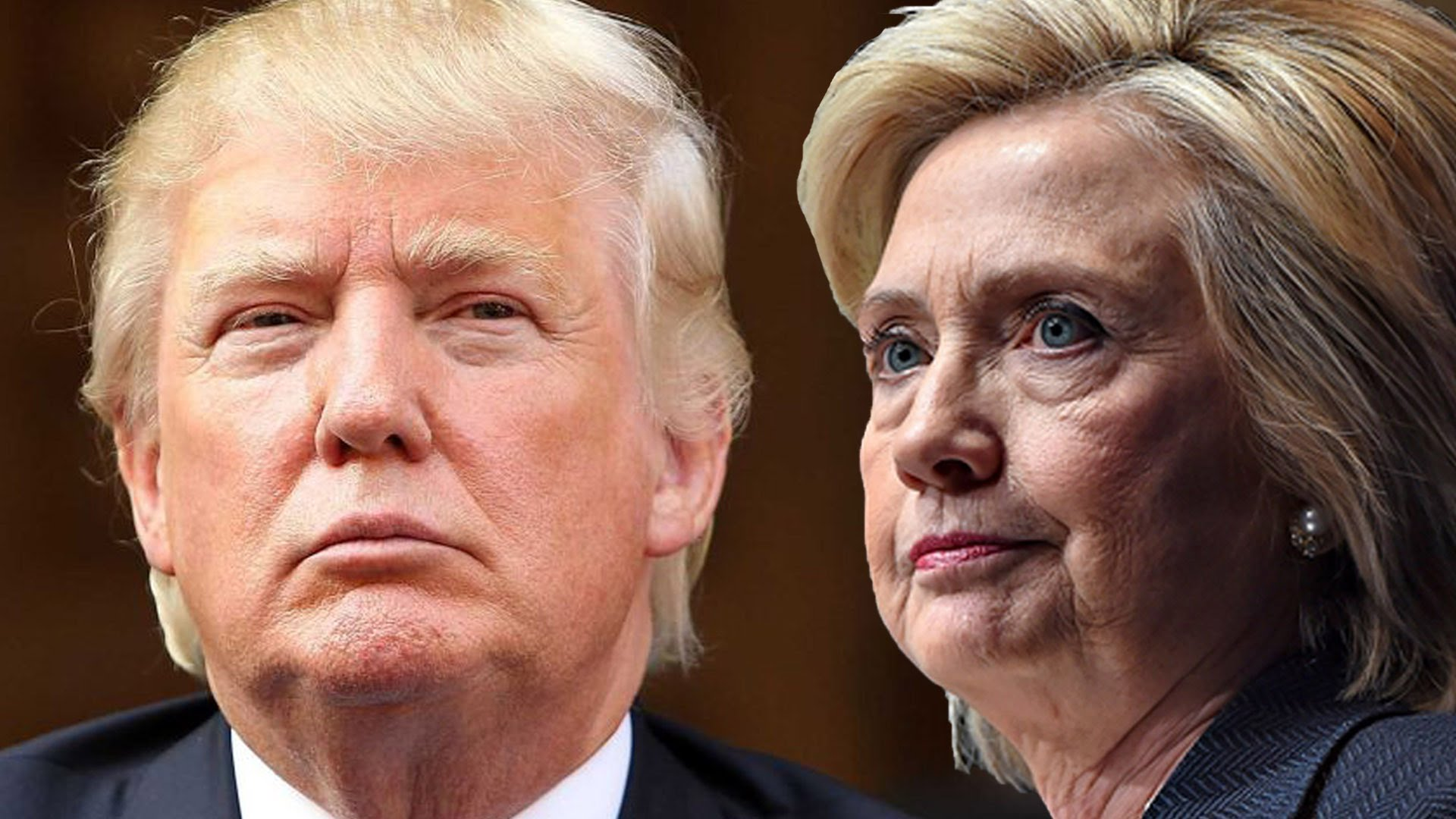 """ترامب يتهم الاعلام ب""""تزوير"""" الانتخابات لصالح كلينتون"""