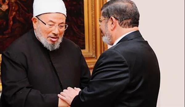 تنظيم الإخوان المسلمين يهنأ حزب العدالة والتنمية