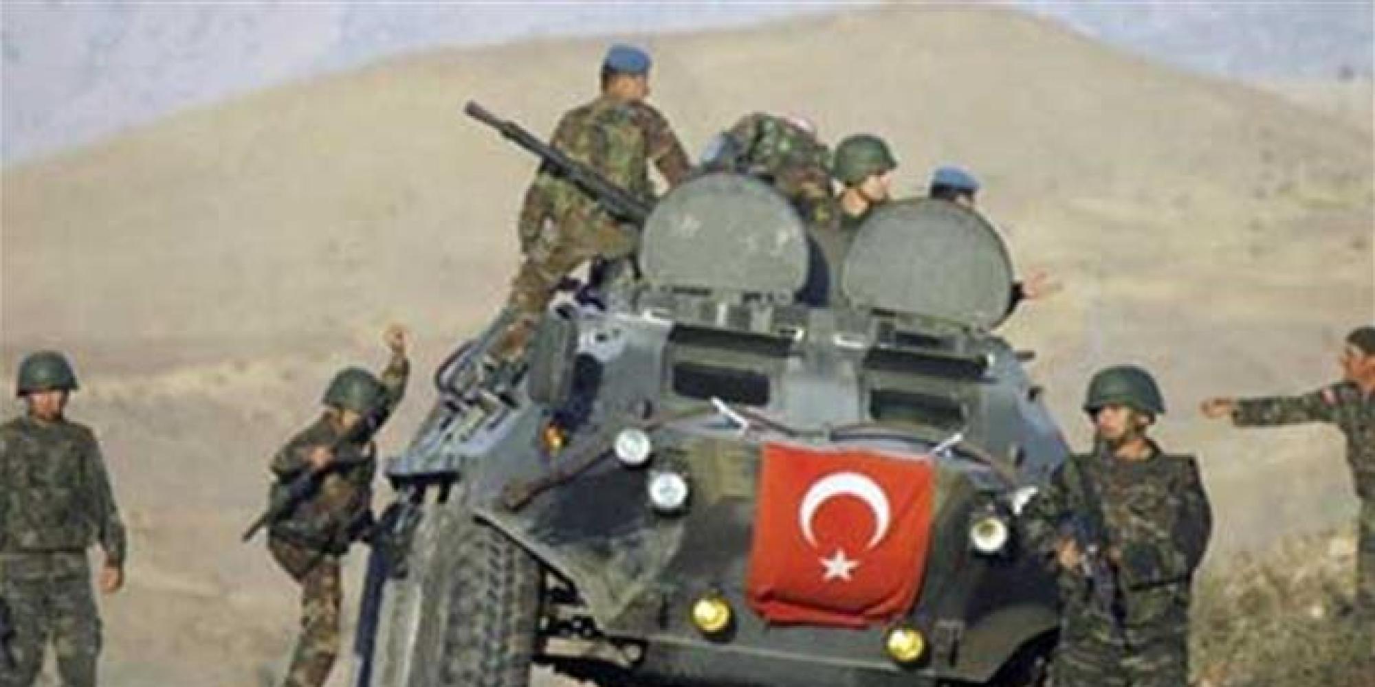 العراق يدعو لاجتماع طارئ لمجلس الأمن لبحث الوجود العسكري التركي