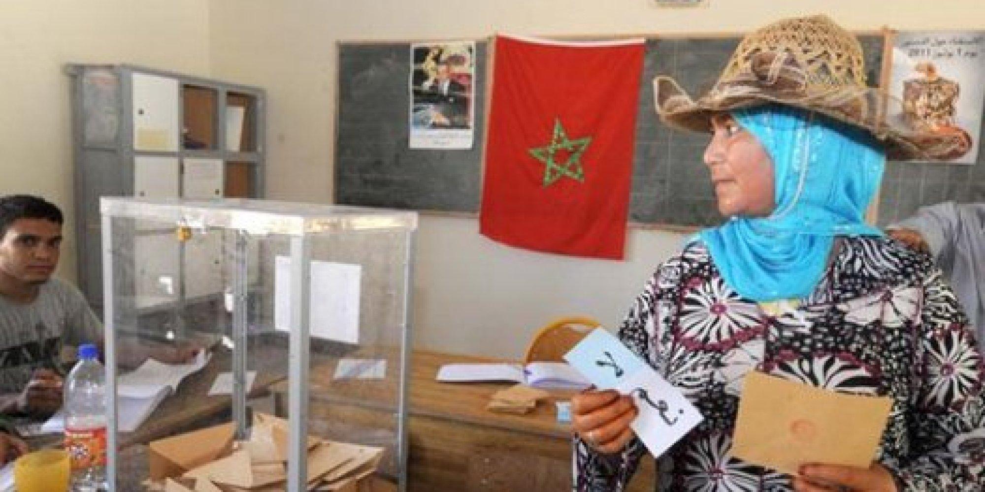 معلومات وأرقام حول الانتخابات المغربية