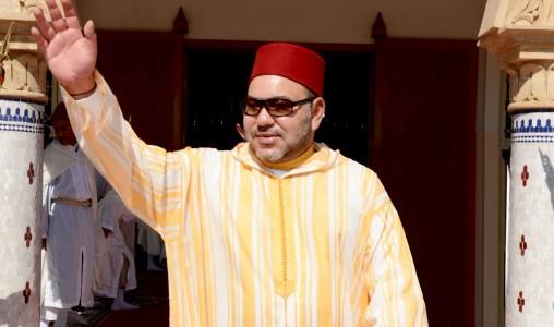 الملك محمد السادس يعطي انطلاقة أشغال بناء مسجد جديد بدار السلام بتنزانيا