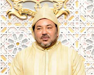 الملك يترأس يوم الجمعة افتتاح مجلس النواب الجديد ويلقي خطابا