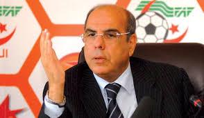 روراوة يكذب شائعات التفاوض مع رينارد مدرب المنتخب المغربي