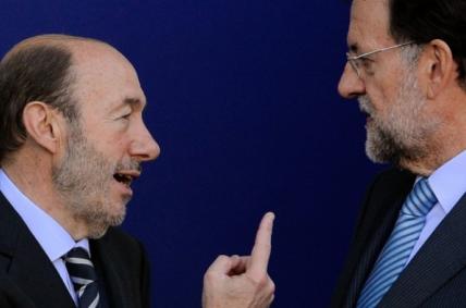 الحزب الاشتراكي العمالي الإسباني يقرر الامتناع عن لتصويت للسماح لمريانو راخوي بتشكيل حكومة جديدة