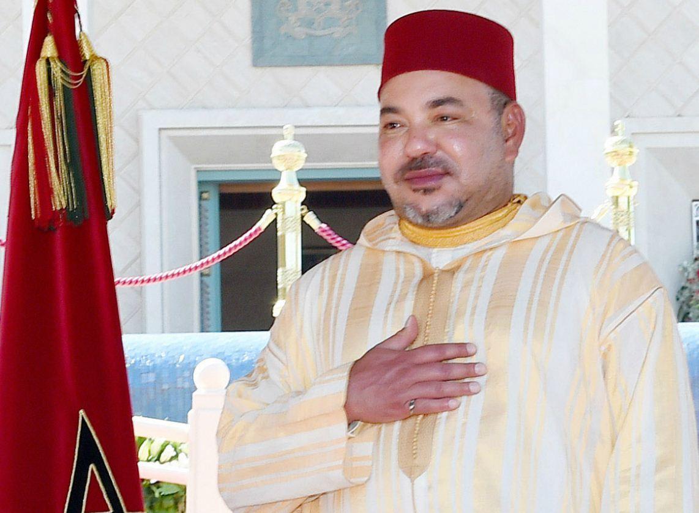 الملك محمد السادس يعزي الرئيس الكاميروني على إثر حادث القطار الذي وقع بين ياوندي ودوالا