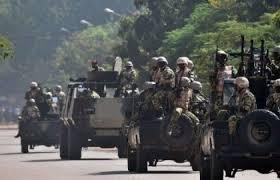 بوركينا فاسو: إحباط انقلاب جديد