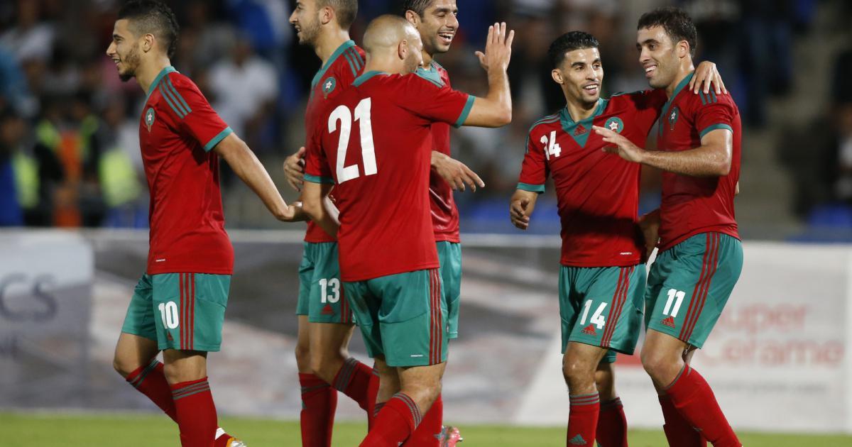 المنتخب المغربي يتعادل بفرانس فيل مع مضيفه الغابوني بدون أهداف