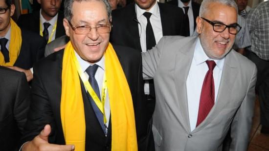 """العنصر: """"لن نشارك دون التجمع والدستوري"""""""