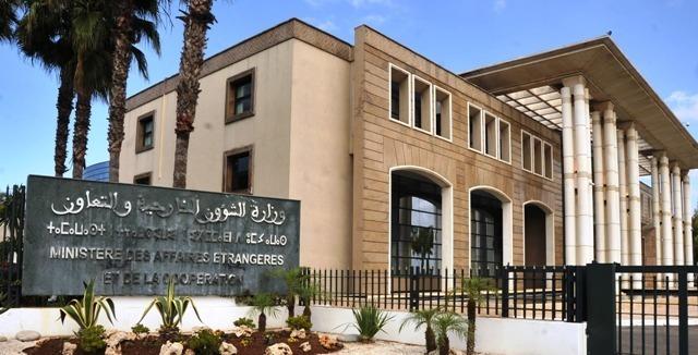 """وزارة الشؤون الخارجية والتعاون توفد بعثة للتفتيش إلى سفارة المغرب بأنتاناناريفو في أعقاب معلومات من مصادر """"متقاطعة"""" حول سلوكات السفير السابق في مدغشقر"""