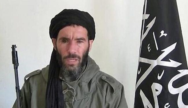 مسؤول اميركي يرجح مقتل مختار بلمختار في غارة فرنسية في ليبيا