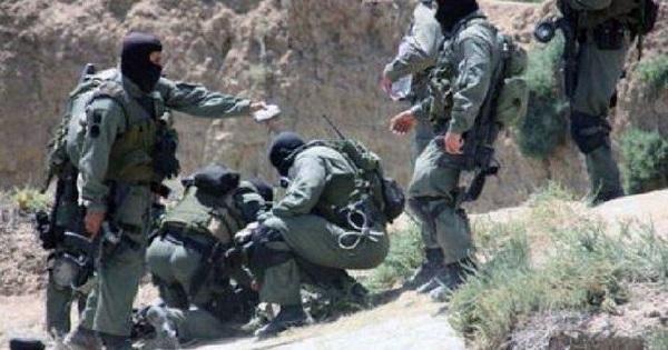 العثور على مخابىء اسلحة في تونس قرب الحدود مع ليبيا