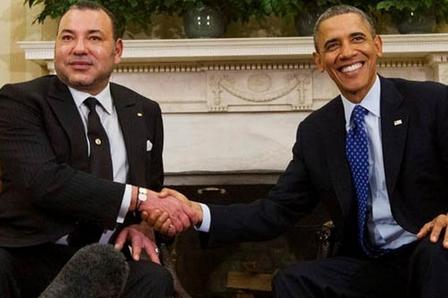 العلاقات بين الولايات المتحدة الأمريكية والمغرب ستبقى قوية بغض النظر عن نتائج الانتخابات الأمريكية