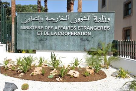 المغرب يدين المناورات الجديدة لرئيسة مفوضية الاتحاد الإفريقي