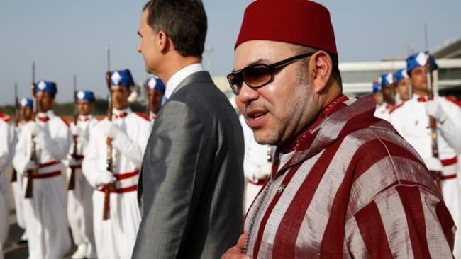 الملك محمد السادس يتوجه إلى إثيوبيا بوفد هام يضم فؤاد الهمة والزناكي، مزوار، اخنوش….