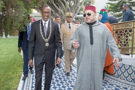 الحضور المتزايد للمغرب في إفريقيا يخلط أوراق الجزائر والبوليساريو