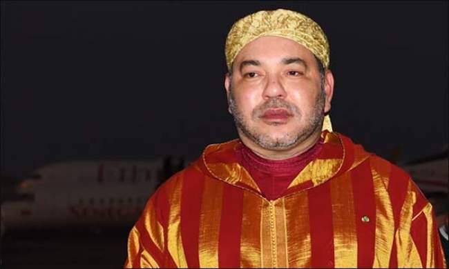 الملك محمد السادس يجري مباحثات على انفراد مع الوزير الأول الاتيوبي