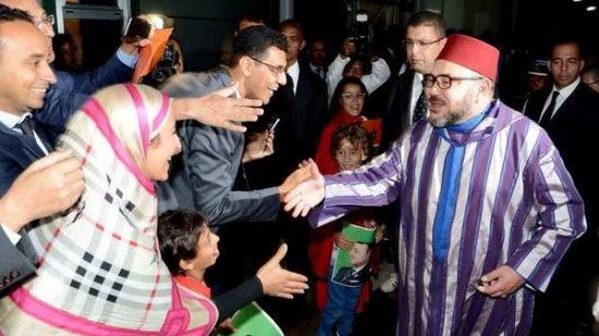 """زيارة  الملك محمد السادس لمدغشقر ذات """"حمولة رمزية قوية"""""""