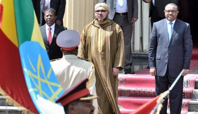 أديس أبابا تدعم بقوة قرار المغرب العودة إلى الاتحاد الإفريقي