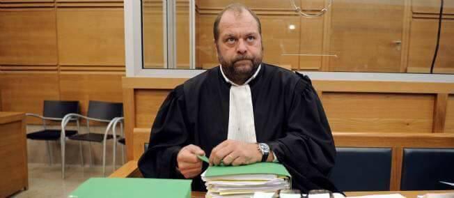 المحامي الفرنسي إيريك ديبون موريتي ينضم الى هيئة دفاع لمجرد وسميرة سعيد وجنات وهدى سعد يتضامن ويعبرن عن ثقتهن في القضاء الفرنسي