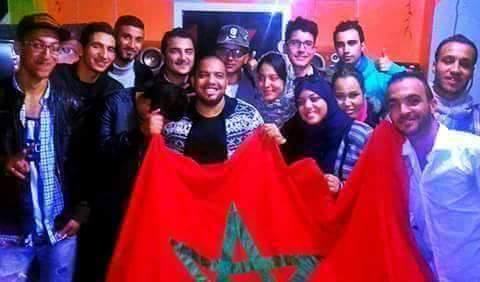 من الغناء إلى إنتاج ملحمة وطنية تتغنى بالمغرب وشعبه المميز