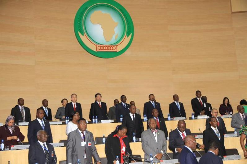 المغرب يدين تـأخر  مفوضية الاتحاد الإفريقي في توزيع طلب عودته للاتحاد الافريقي