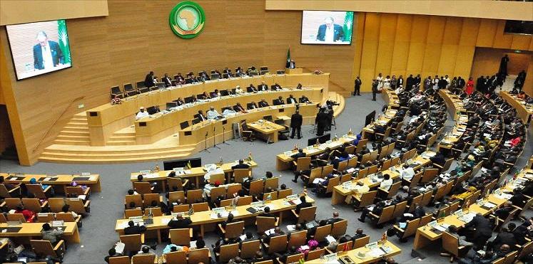 رئيسة مفوضية الاتحاد الإفريقي: طلب المغرب بشأن الانضمام إلى الاتحاد الإفريقي سيوزع على أعضاء الاتحاد