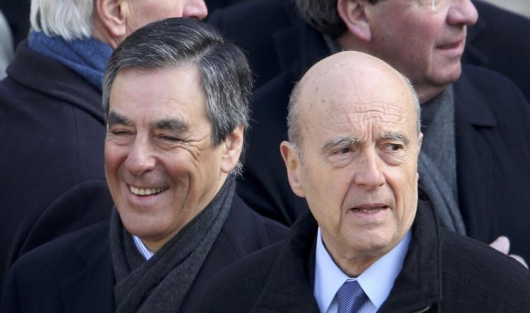 اليمين الفرنسي يختار مرشحه للانتخابات الرئاسية