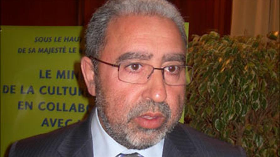 أليس للجحود حدود؟؟!!محمد الأشعري  يحرص على غرس سكاكينه وأنيابه بعمق في جسم الاتحاد الاشتراكي