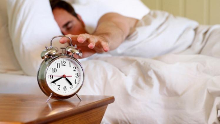 تعرف علي فوائد الإستيقاظ المبكر من النوم