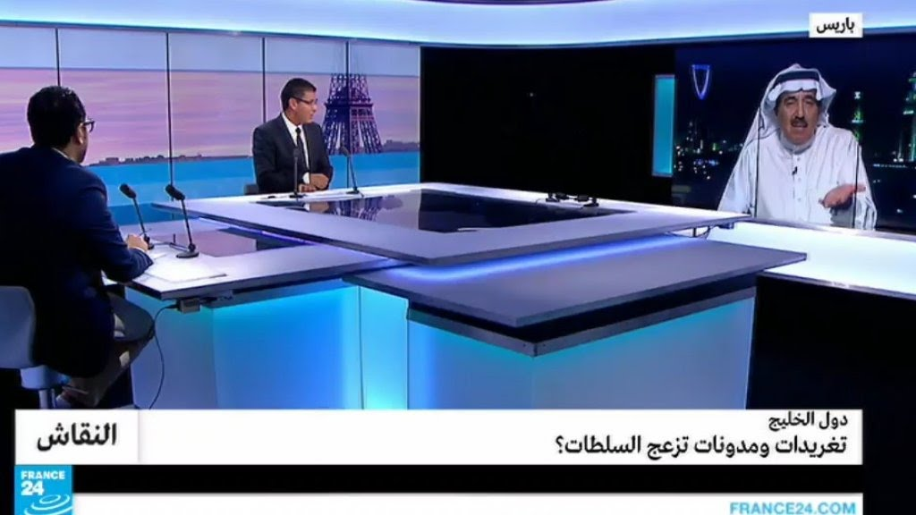 دول الخليج: تغريدات ومدونات تزعج السلطات؟