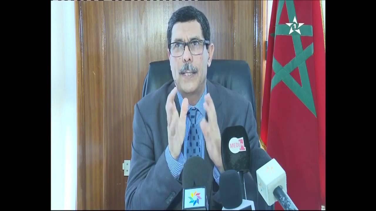 وكيل الملك يشرح تفاصيل قضية محسن فكري المطحون بشاحنة الأزبال بالحسيمة